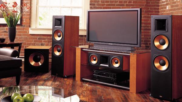 Home cinema & sound System in kannur