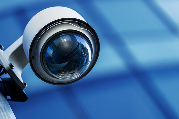 CCTV & Automatic Gate