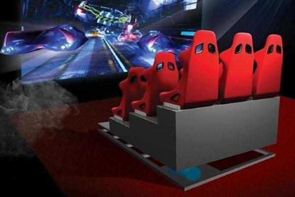 Wow 7D Cinema